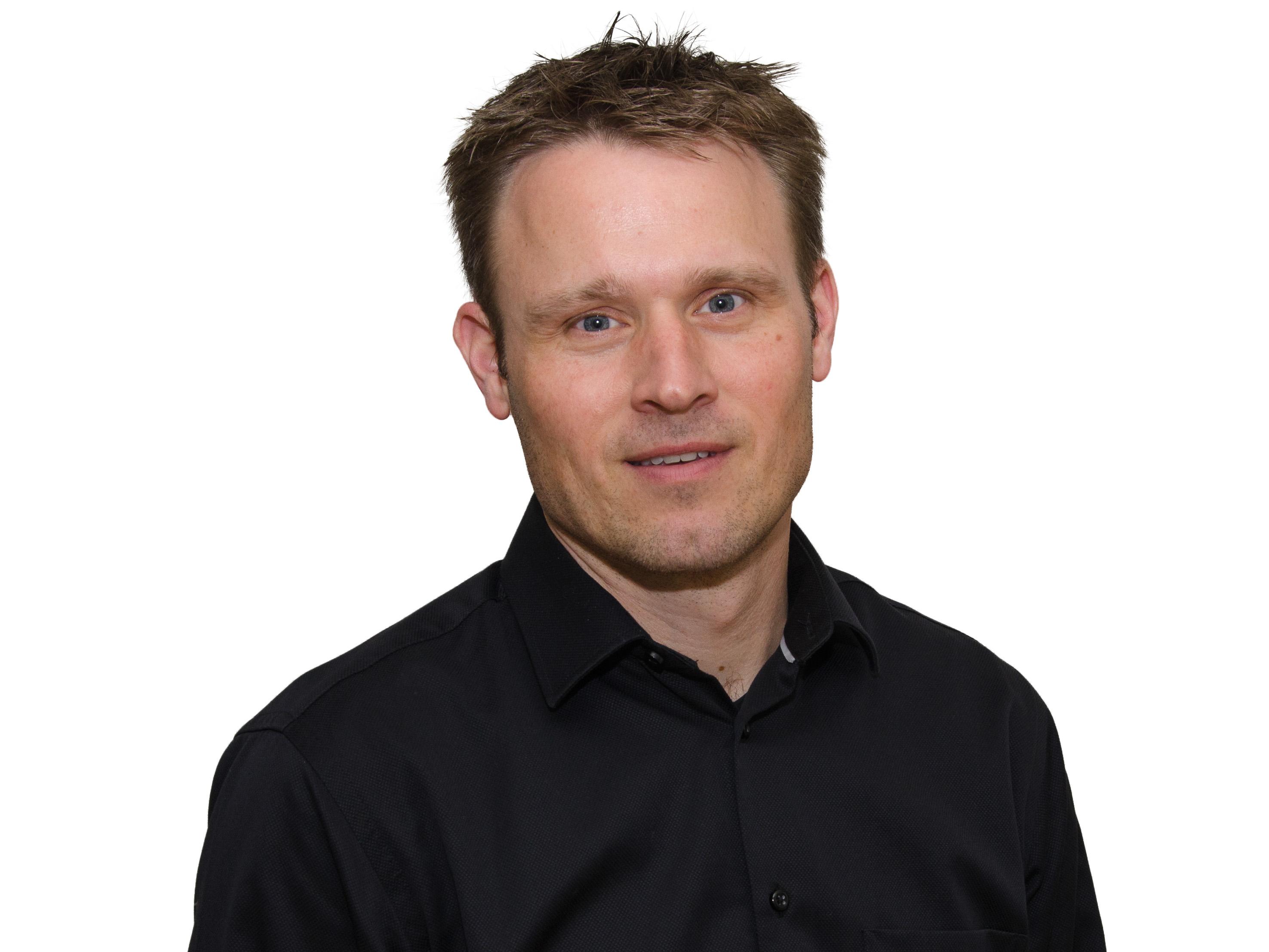 Martin Hüsler