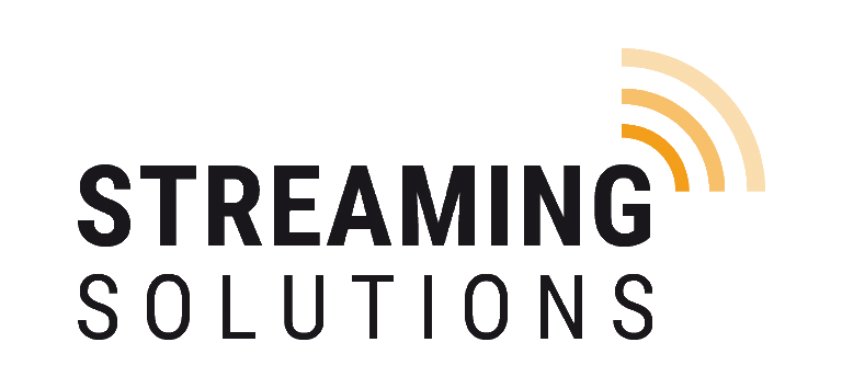 Streaming Solutions Logo